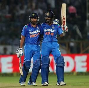 India vs Australia 2013: 16 insane records created in an ...