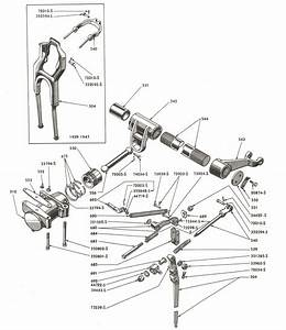 34 Ford Jubilee Tractor Hydraulic Diagram