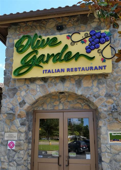 olive garden citrus park olive garden across the road from the citrus park mall yelp