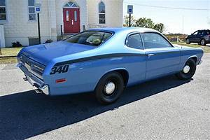 Plymouth Duster Wire Harnes