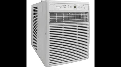 buy casement window air conditioner top  casement window air conditioner reviews youtube