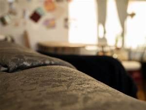 nettoyage de canape en cuir sur bordeaux tissu coton lin With nettoyage tapis avec canapé faux cuir