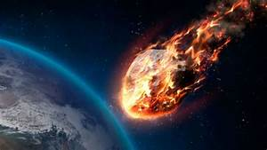 Blow Up an Asteroid? NASA Scientist Says the Key to Saving ...