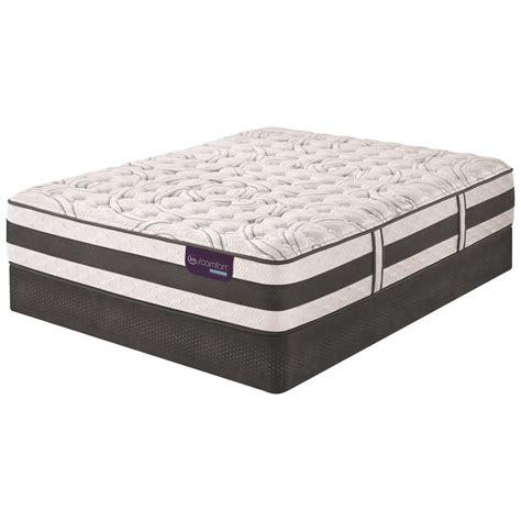 serta i comfort serta icomfort applause ii plush mattress reviews