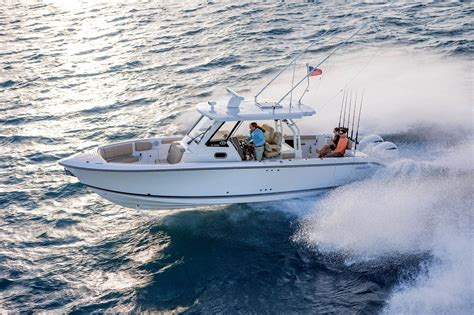 Pursuit Boats Ct by 2018 Pursuit S328 Power Boat For Sale Www Yachtworld