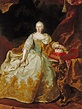 Maria Theresa Archduchess Of Austria Holy Roman Empress