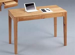 Weißer Schreibtisch Mit Schubladen : schreibtisch wildeiche massiv holz tisch pc laptop schubladen mit softeinzug eur 249 00 ~ Yasmunasinghe.com Haus und Dekorationen