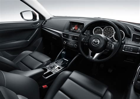 The Mazda Skyactiv Diesel Launched