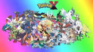 best pokemon mega evolution images