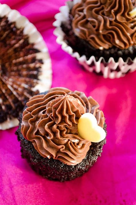 1 tsp vanilla extract 1 tsp instant coffee powder/granules Eggless Chocolate Coffee Cupcakes - Give Recipe