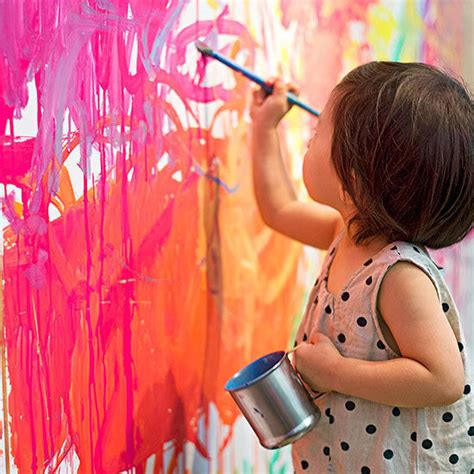 importance of art in preschool why and creativity are important for 847