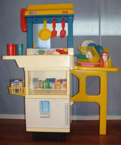 childrens kitchen accessories fisher price kitchen set for 2170