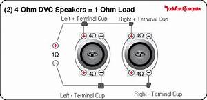 amp for alpine type r 2 or 4ohm help subwoofers car With wiring dvc sub