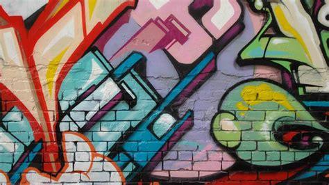 Graffiti Wall :  Graffiti Wallpaper