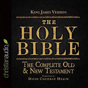 The Holy Bible in Audio - KJV Audio Bible Download ...
