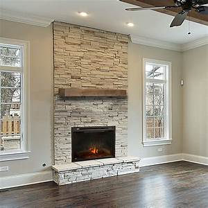 Vail - Wood Mantel Shelf - Fireplace Mantel Shelves
