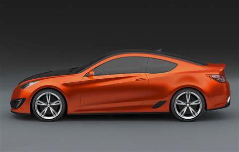 Hyundai Genesis Coup Wallpapers By Cars Wallpapersnet