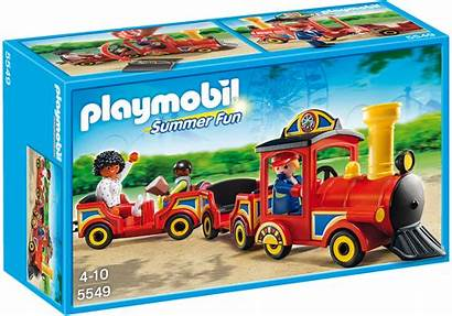 Playmobil Train Petit Nouveau France