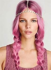 Couleur Cheveux Pastel : cheveux pastel comment faire ~ Melissatoandfro.com Idées de Décoration