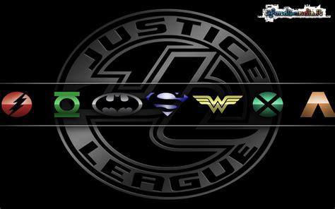 Justice League Wallpaper 1920x1080 Justice League Logo Wallpaper Wallpapersafari