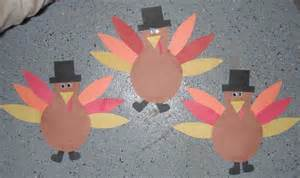 easy thanksgiving crafts for toddlers find craft ideas
