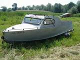 Vintage Aluminum Boats For Sale