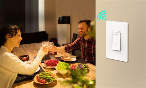 tp link hs smart wi fi light switch dimmer hs