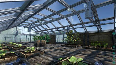 Ark Boat Irrigation by My Balcony Greenhouse With 0 Effect Feedback Playark