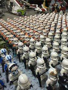 Lego clone army 2014 going to 2015! | Lego | Pinterest ...