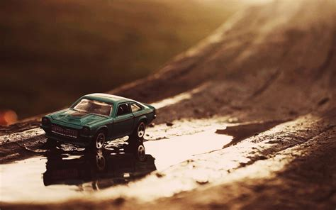 car sunlight toys macro hot wheels chevrolet vega