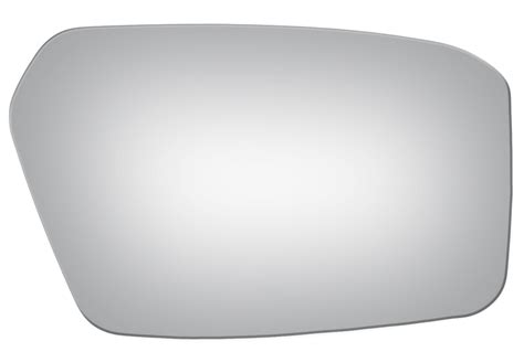 ford fusion 2006 2007 2008 2009 passenger side mirror glass