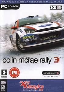 Colin Mcrae Rally 3 : colin mcrae rally 3 2003 windows box cover art mobygames ~ Maxctalentgroup.com Avis de Voitures