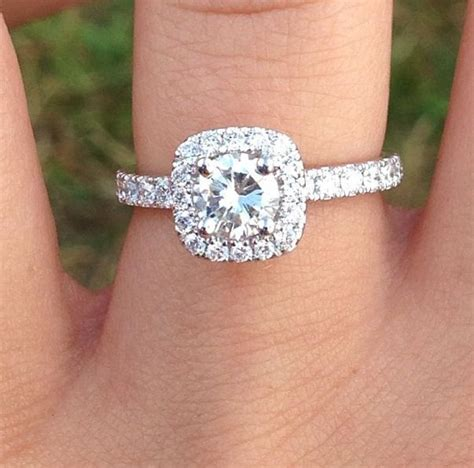 Top 25+ Best Beautiful Engagement Rings Ideas On Pinterest