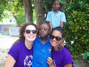 Ryerson Students Volunteer Abroad With Special Needs ...