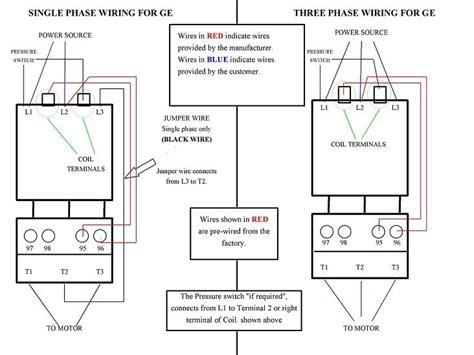 Square Motor Starter Sizing Chart Impremedia