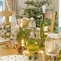 festive season trends 2012 christmas table decorations d 233 cor ideas