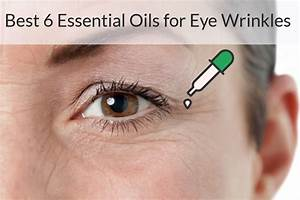 How, To, Use, Essential, Oils, For, Under, Eye, Wrinkles, Bags