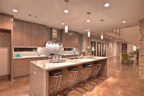 open l shaped kitchen designs the boy of houston real estate grows up fast 7196