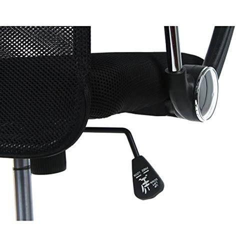 siege plus air fauteuil de bureau air plus chaise noir siège pivotant tissu