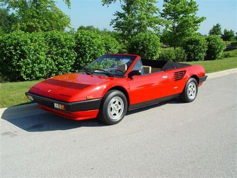 Ferrari 500 Mondial Scaglietti Spyder High Resolution ...