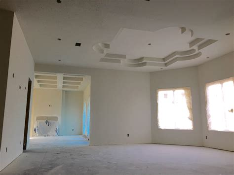 finishing drywall on ceiling drywall smooth finishes level 5 alpha builders