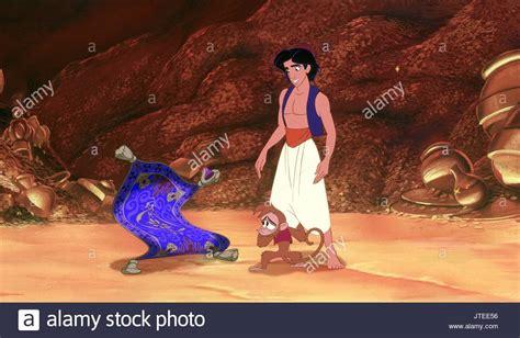 Disney Aladdin 1992 Stock Photos & Disney Aladdin 1992