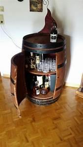 Whisky Bar Für Zuhause : whiskey bar altes holzfass selfmade pinterest holzfass bar und selfmade ~ Bigdaddyawards.com Haus und Dekorationen