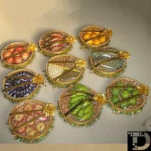 1000 Images About AarathiDecorative Plates On Pinterest