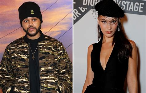 In late 2010, tesfaye uploaded several songs to youtube under. Bella Hadid and The Weeknd are spotted on a date in Paris ...