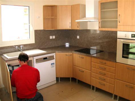 installer une cuisine installer une hotte de cuisine en angle à perpignan model