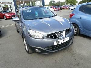 2010 Nissan Qashqai Acenta Plus 2 Dci Manual Hatchback