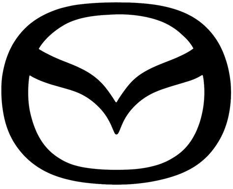 mazda logo transparent mazda 3 logo vector image 447