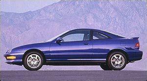 Acura Integra Water by 1997 Acura Integra Specifications Car Specs Auto123