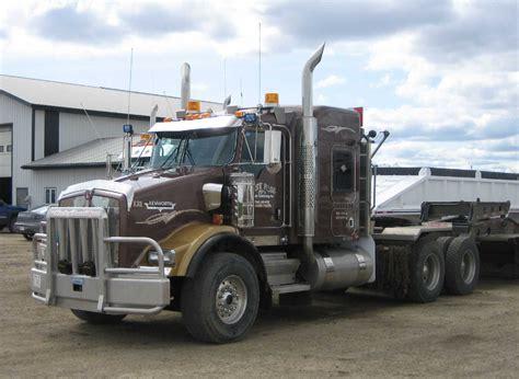kenworth bed truck kenworth t800 kenworth pinterest kenworth trucks